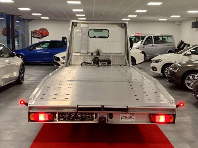 Nissan Cabstar 2.5 TD / Dépanneuse / Permis B / Plateau Alu /