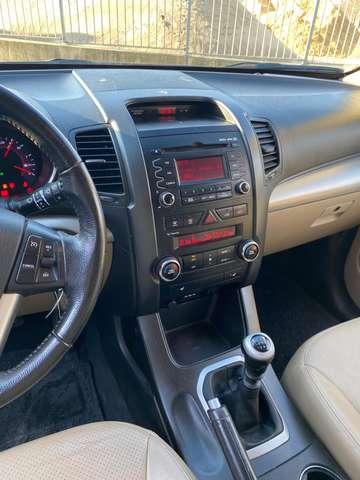 Kia Sorento 2.0 CRDi 4WD Exclusive *4x4*Euro 5*