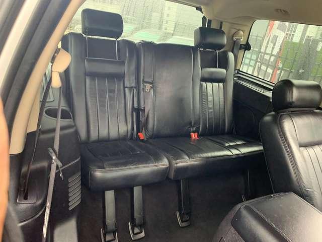 Lincoln Navigator 5.4i V8 32v* FULL OPTIONS * 7 PLACES * ETAT NEUF *