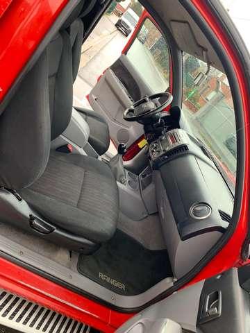 Ford Ranger 2.5 TDCi / 4X4 / Double Cab. / Hardtop / Airco