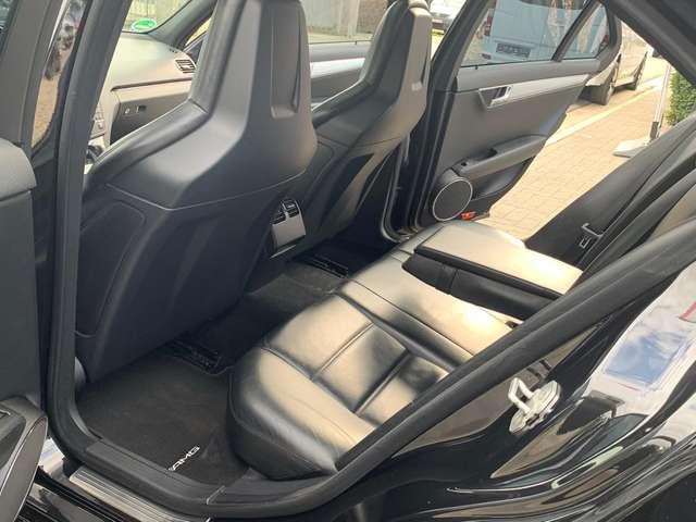Mercedes C 63 AMG * Face-Lift * EXCEPTIONNEL *