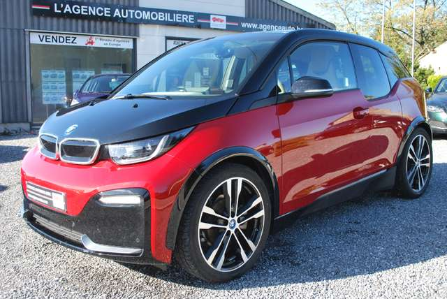 BMW i3 I3s 120Ah - 42.2 kWh Advanced
