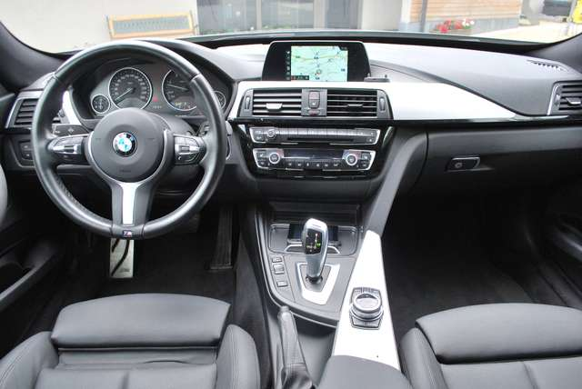 BMW 318 3 G-T Pack M Int/Ext Cuir,Full Led,Gps,Caméra..