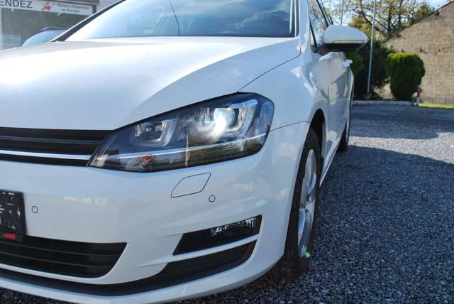 Volkswagen Golf 1.2 TSI Confort, Gps,Xénon,Radar,Multimédia