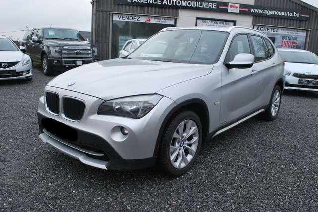 BMW X1 2.0 d xDrive18 4x4  X-LINE Cuir, ....