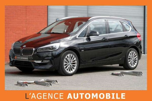 BMW 218 ACTIVE TOURER LUXURY - Garantie BMW 07/2023