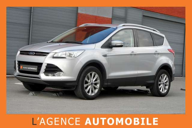 Ford Kuga 2.0 TDCi FWD Business Edition - Garantie 12M