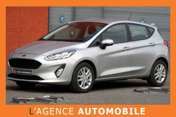 Ford Fiesta 1.0 EcoBoost Business Class - Garantie 12M