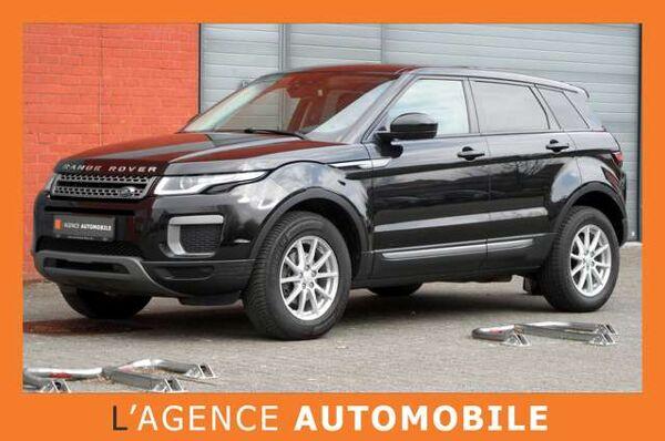 Land Rover Range Rover Evoque 2.0 eD4 2WD Pure - Garantie 12M