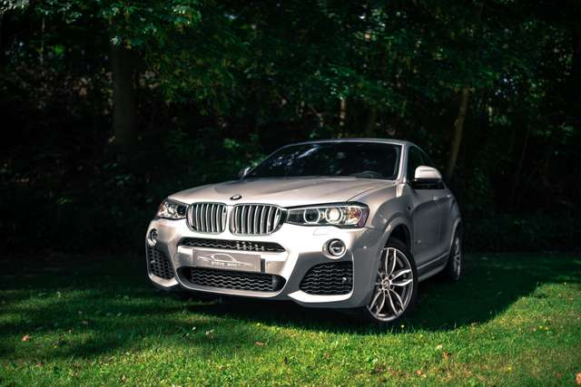 BMW X4 2.0i AS XDrive28I !!! OUTSIDE EU SALE ONLY !!!