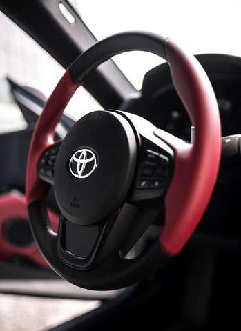 Toyota Supra SUPRA 2.0 TURBO 258 cv  GR FUJI SPEEDWAY EDITION