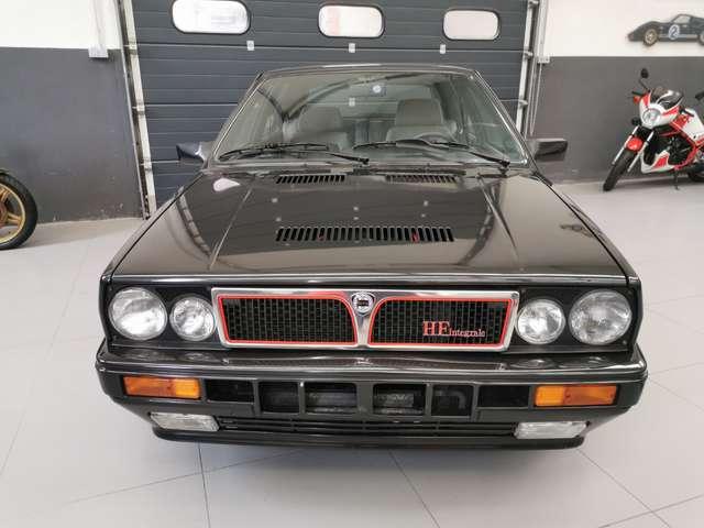 Lancia Delta HF INTEGRALE *** BELGIAN CAR ***  FULL HISTORY