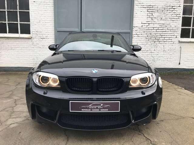 BMW 1er M Coupé 3.0i * 340 HP * 43800 Km * Ginion Service *