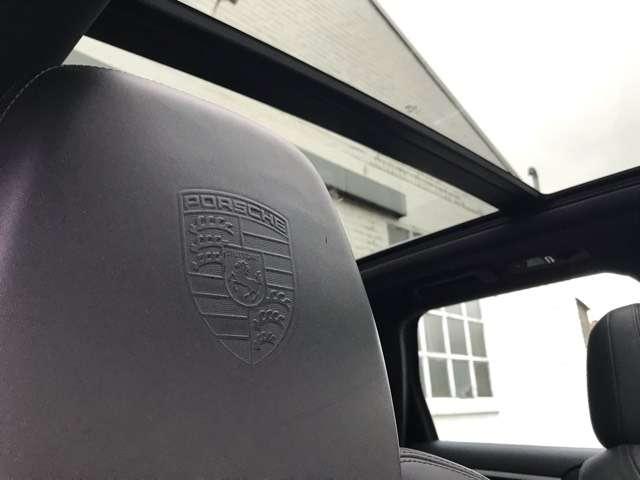 Porsche Cayenne 4.2 BiTurbo V8  Chrono * Pano * Memoires * 122k Km