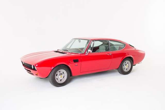 Fiat Dino 2400 Coupé GT Moteur Ferrari  *Mint Condition*