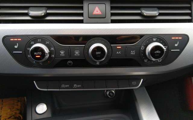 Audi A4 2.0 TDi ultra Sport*GARANTIE*GPS*XENON*CLIM AUTO**