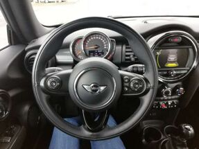MINI Cooper 1.5GARANTIE*GPS*LED*CLIM*CRUISE*CAPTEURS*BLUETOOTH