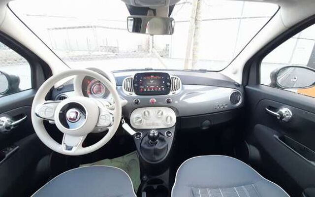 Fiat 500 1.2i LOUNGE*GARANTIE*NEUVE*ECRAN TACTILE APPS*CLIM