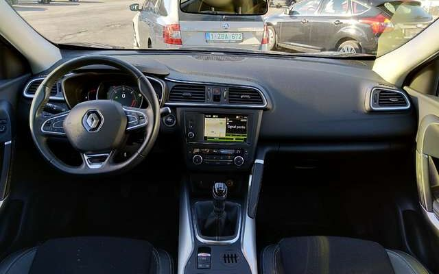 Renault Kadjar VENDUE*VENDUE*VENDUE*VENDUE*VENDUE*VENDUE*VENDUE**