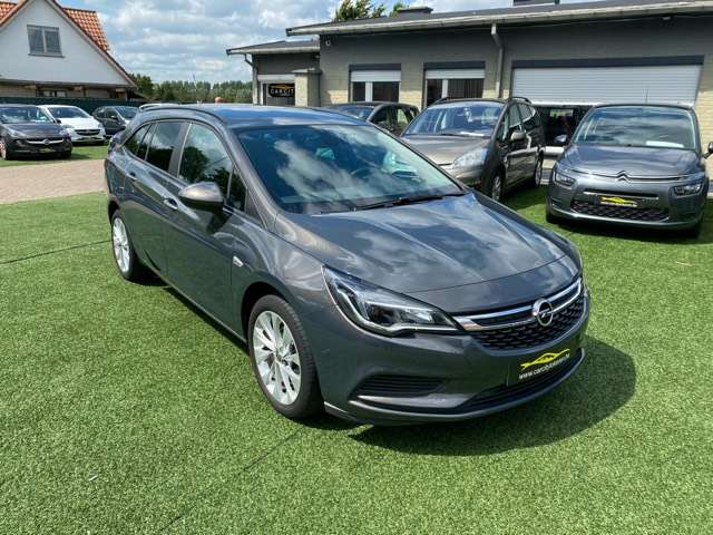 Opel Astra 1.4 Turbo Edition Start/Stop°91790KM°EURO6