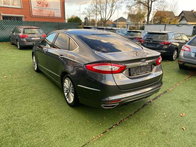 Ford Mondeo 2.0 TDCi Vignale°AUTOMAAT°FULL OPTION°