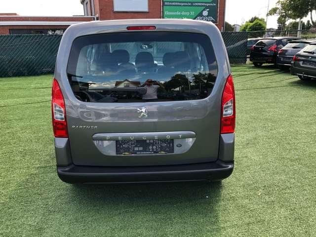 Peugeot Partner 1.6 HDi Active°AIRCO°164280KM°EURO5