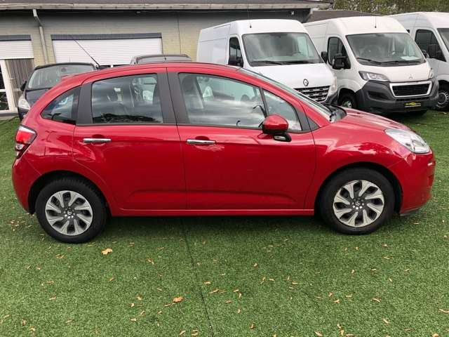 Citroen C3 1.2 VTi Seduction°92015KM°GPS°EURO 5