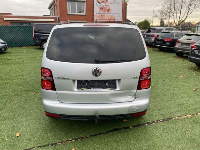 Volkswagen Touran 1.9 TDi°AUTOMAAT°DSG°5PL°EURO 4