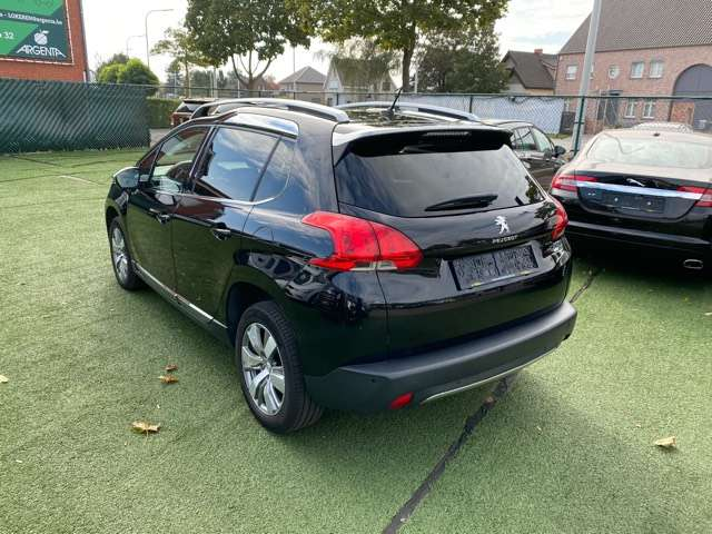 Peugeot 2008 1.6 e-HDi Allure°AUTOMAAT°PANO°GPS°A/C