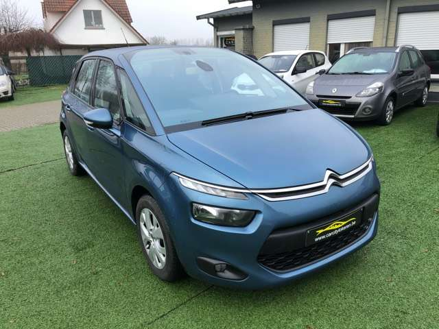 Citroen C4 Picasso 1.6 e-HDi Seduction°77415KM°GPS°EURO 5