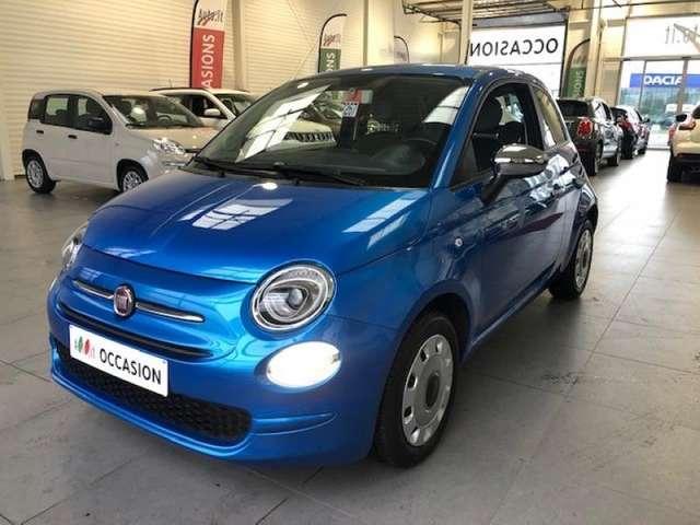 Fiat 500 LIVE EDIZIONE * AIRCO * Ecran tactile 8\