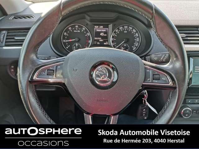 Skoda Octavia Ambition GPS BLUETOOTH