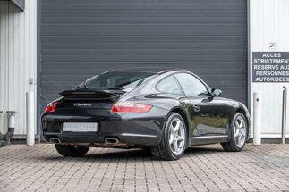 Porsche 997 911 Carrera 3.6i Coupé | New Engine 80 000km