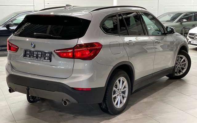 BMW X1 2.0dA * 190pk * AUTOMAAT * CRUISE CONTROL