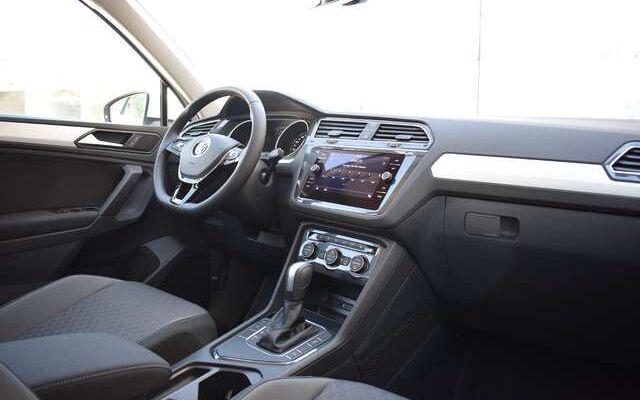 Volkswagen Tiguan 2.0 TDi  Comfortline DSG / LED / NAVIGATION