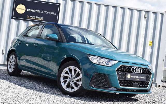 Audi A1 30 TFSI Advanced S tronic