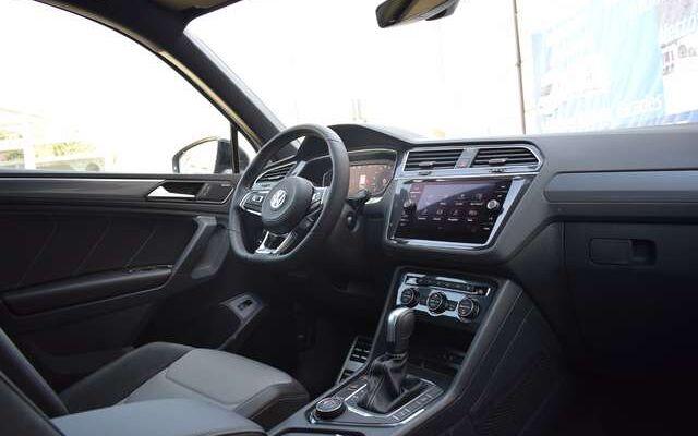 Volkswagen Tiguan 2.0 TDi SCR 4Motion Highline DSG