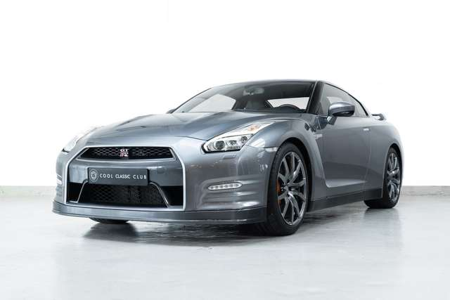 Nissan GT-R 3.8 V6 MY2015 - Last year manufactured - Collector