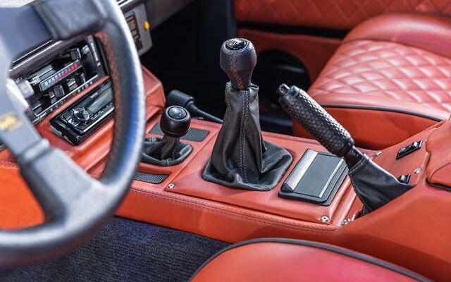 Land Rover Range Rover 3.9 V8i - Restomod