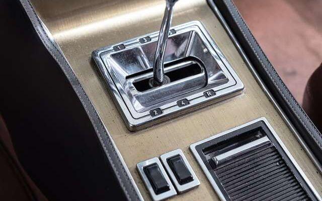 Citroen SM - Suspension Overhauled