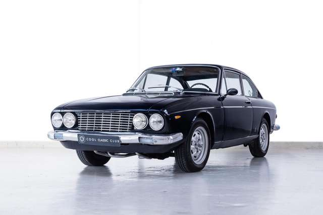 Lancia Autre 2000 Coupé inj. - 1 of 705 ever made