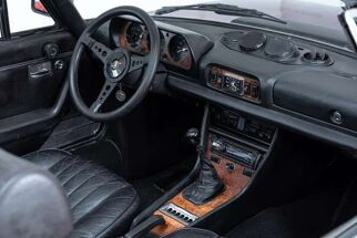 Peugeot 504 2.0 Cabrio Inj. - Perfect Condition