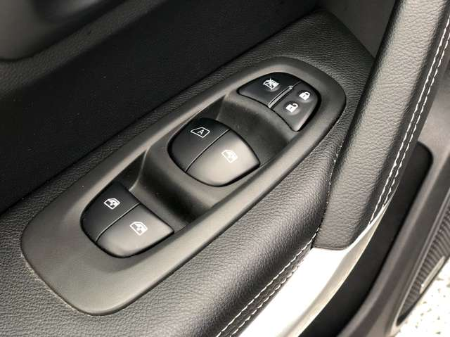 Renault Kadjar 1.5 dCi Bose Edition EDC