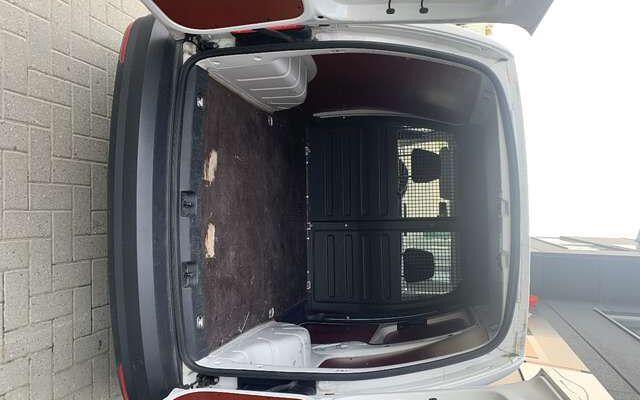 Volkswagen Caddy 2.0