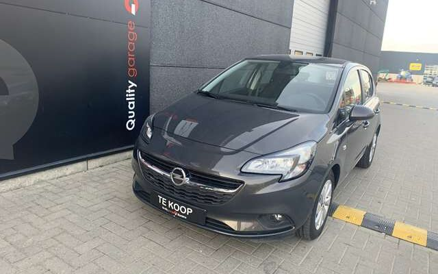 Opel Corsa 1.4i Cosmo
