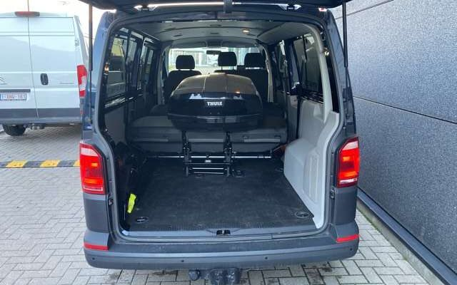 Volkswagen T6 Multivan 2.0 TDi SCR Trendline BMT DSG