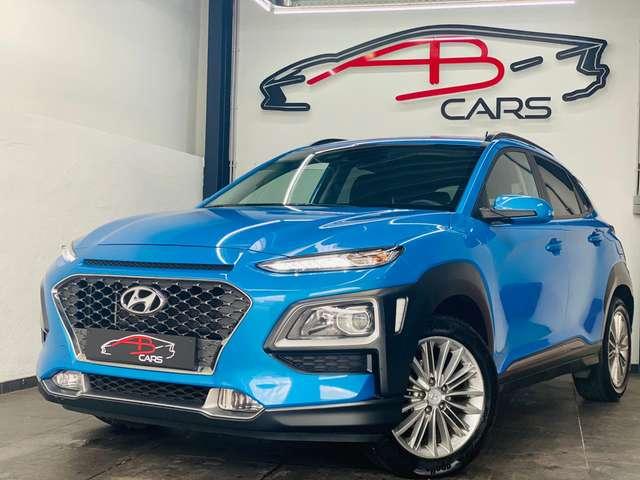 Hyundai Kona 1.0 T-GDi * GAR 01-2023 * GPS * CAMERA * SPORT
