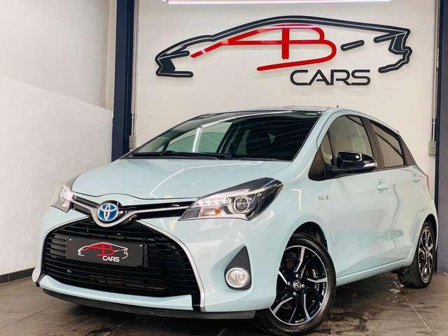 Toyota Yaris 1.5i VVT-i Hybrid * GAR 12 M * 1er prop *