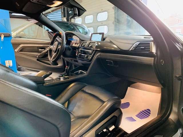 BMW M4 3.0 Competition DKG * GARANTIE 2022 * FULL OPTIONS