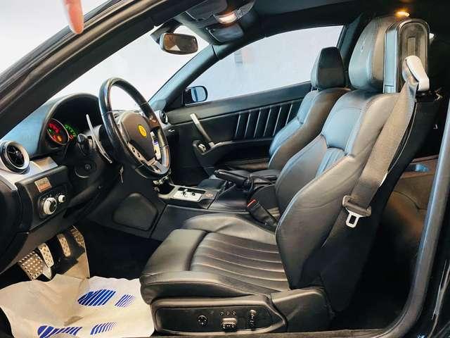 Ferrari 612 5.7i V12 48v F1A * carnet complet * TOP condition